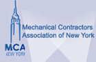 Mechanical Contractors Association of New York